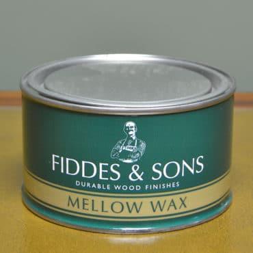 fiddes furniture wax clear