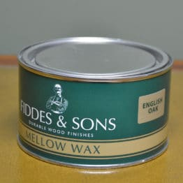 fiddes furniture wax english oak