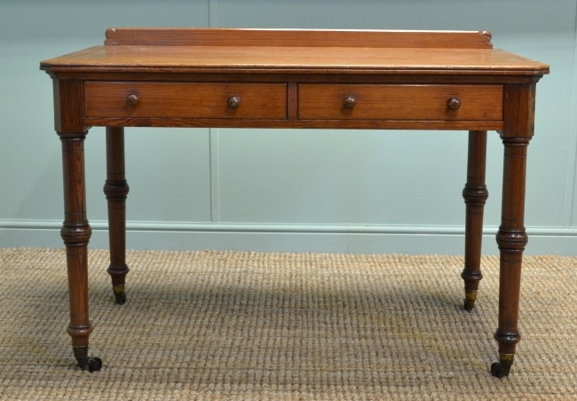 Holland and Sons Antique Furniture Antiques World