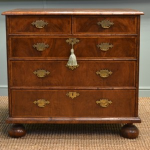 queen anne antique furniture