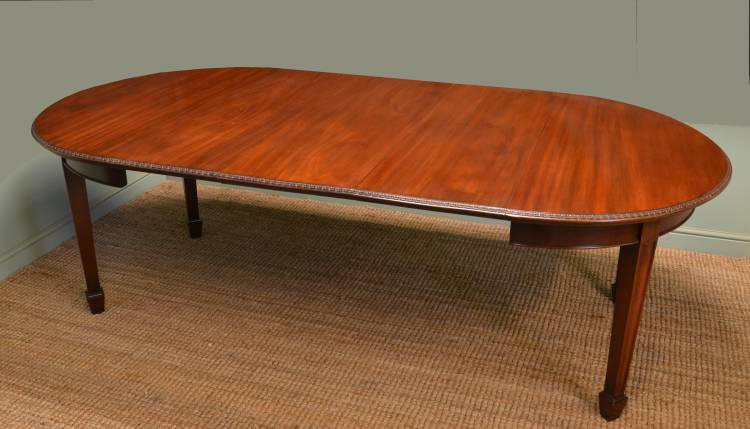 Gillows Dining Table