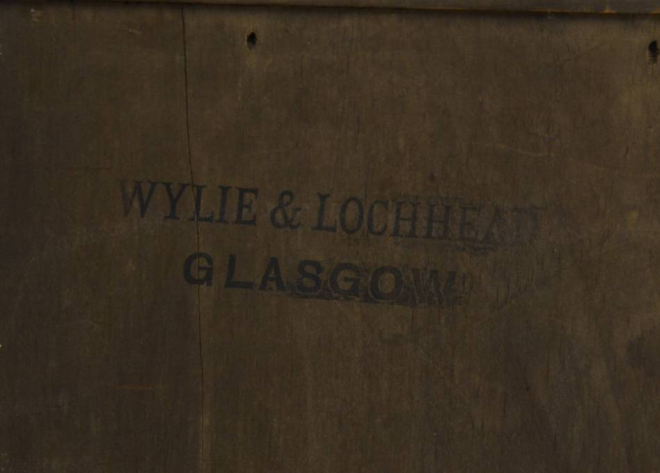 Wylie & Lochhead Antique Furniture