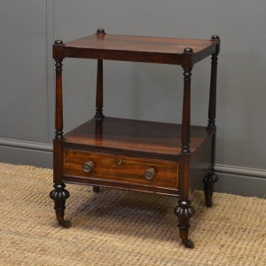 Antique Rosewood Furniture
