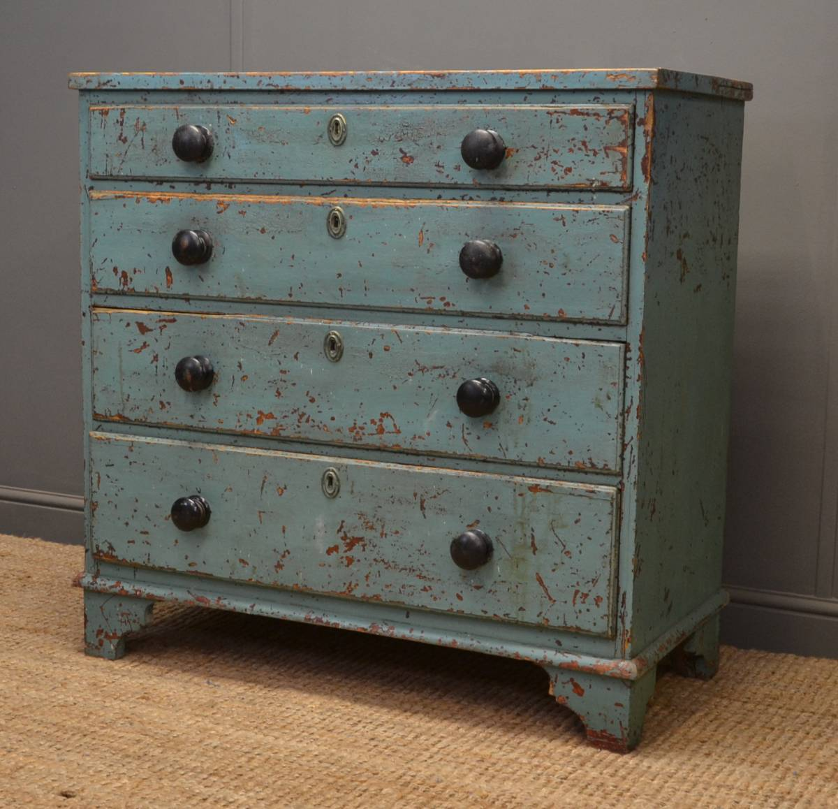 rustic wood phoenix drawer drawers product chest of reclaimed dresser