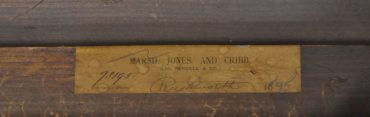Marsh, Jones & Cribb Furniture