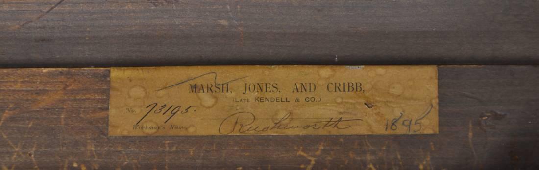 Marsh, Jones U0026 Cribb Furniture ...