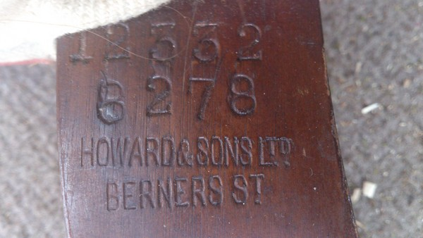 howard and sons