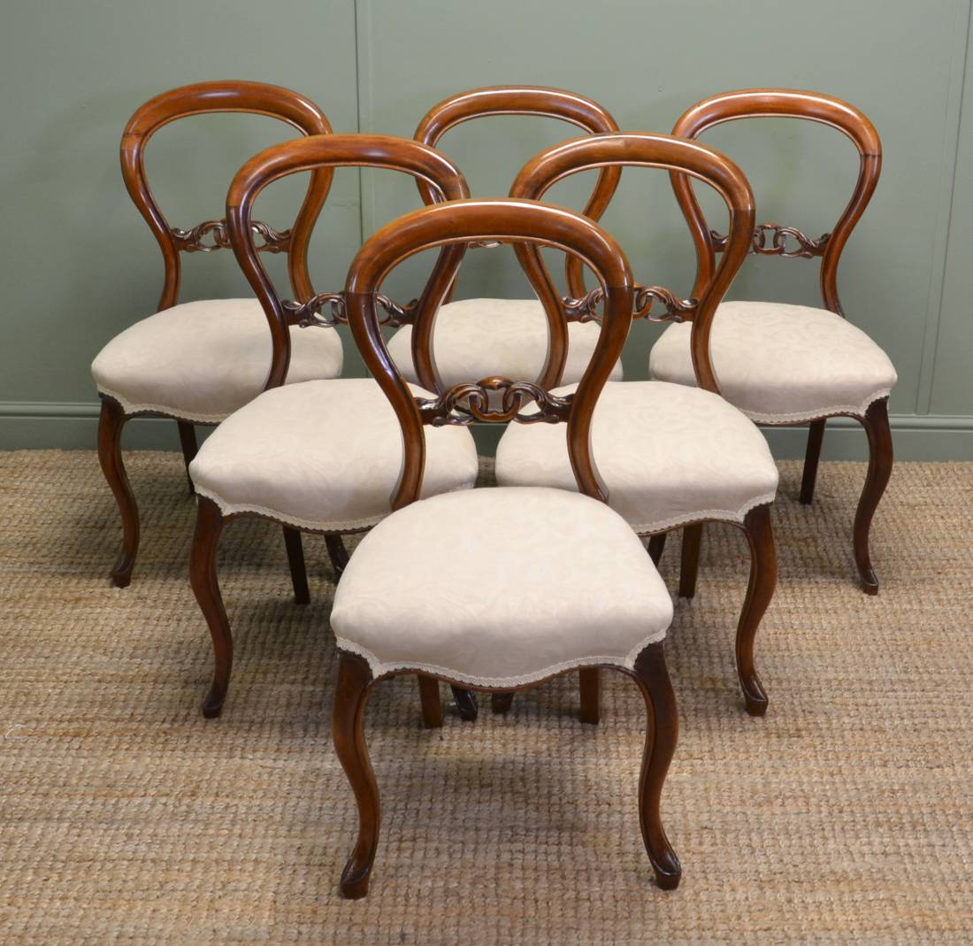 Antique Balloon Back chairs Antiques World : 47181 from antiquesworld.co.uk size 1100 x 1069 jpeg 132kB