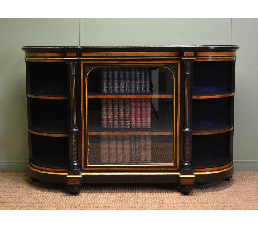 Quality Furniture Makers: Antique Furniture By The Cabinet Makers Wilkinson & Son