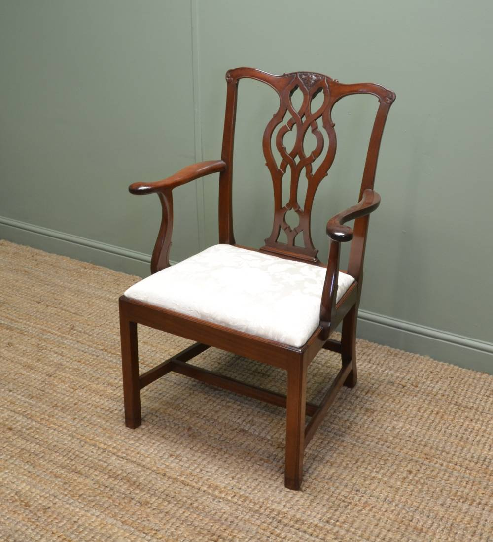Chippendale Chairs Antiques World