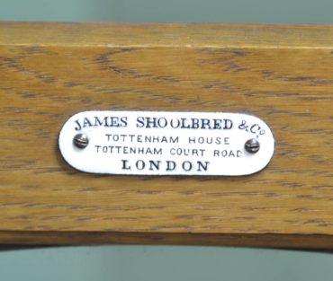 James Shoolbred Antique Furniture