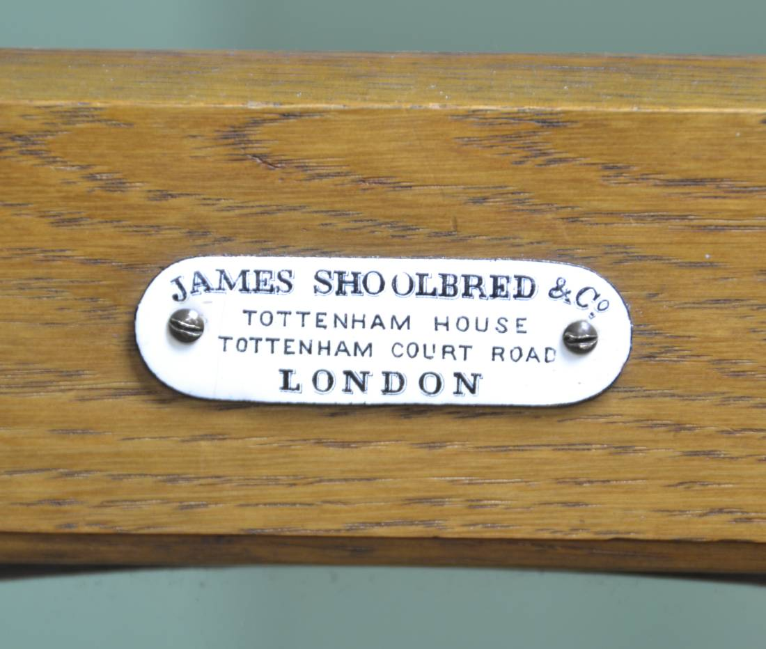 James Shoolbred Antique Furniture