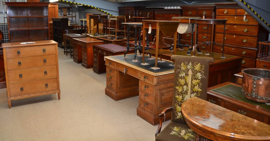 Antique Furniture In Lancashire Antiques World