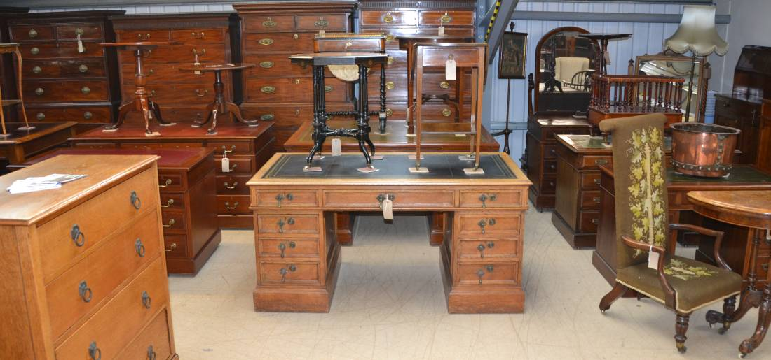 antique furniture Lancashire