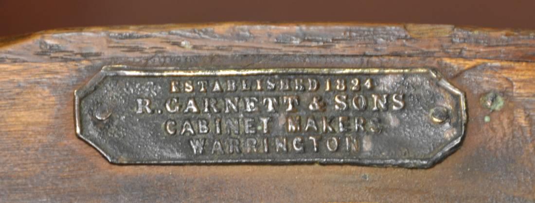 R.Garnett & Sons