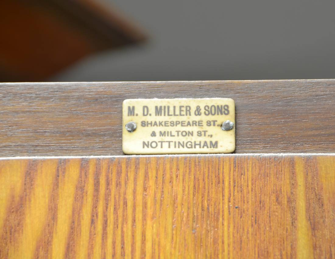 M.D.Miller & Sons
