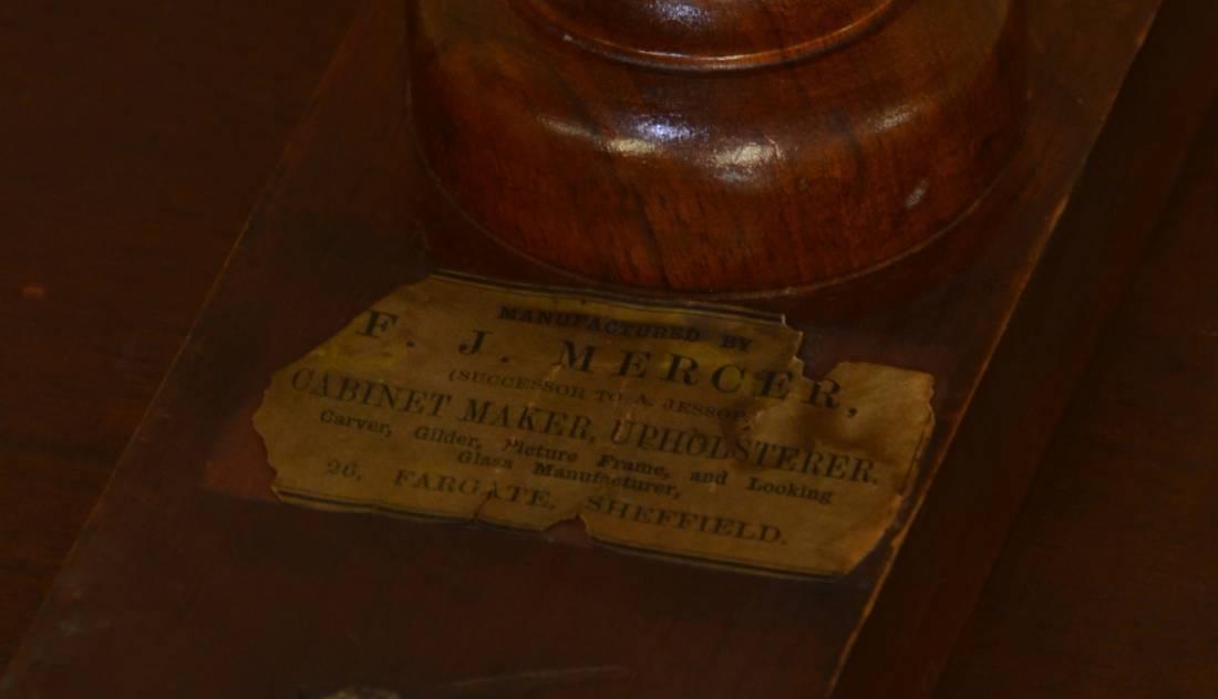 F.J.Mercer