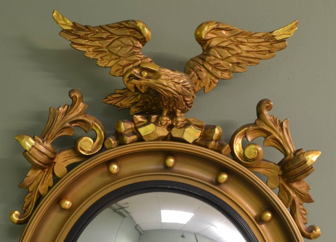 Eagle Feature