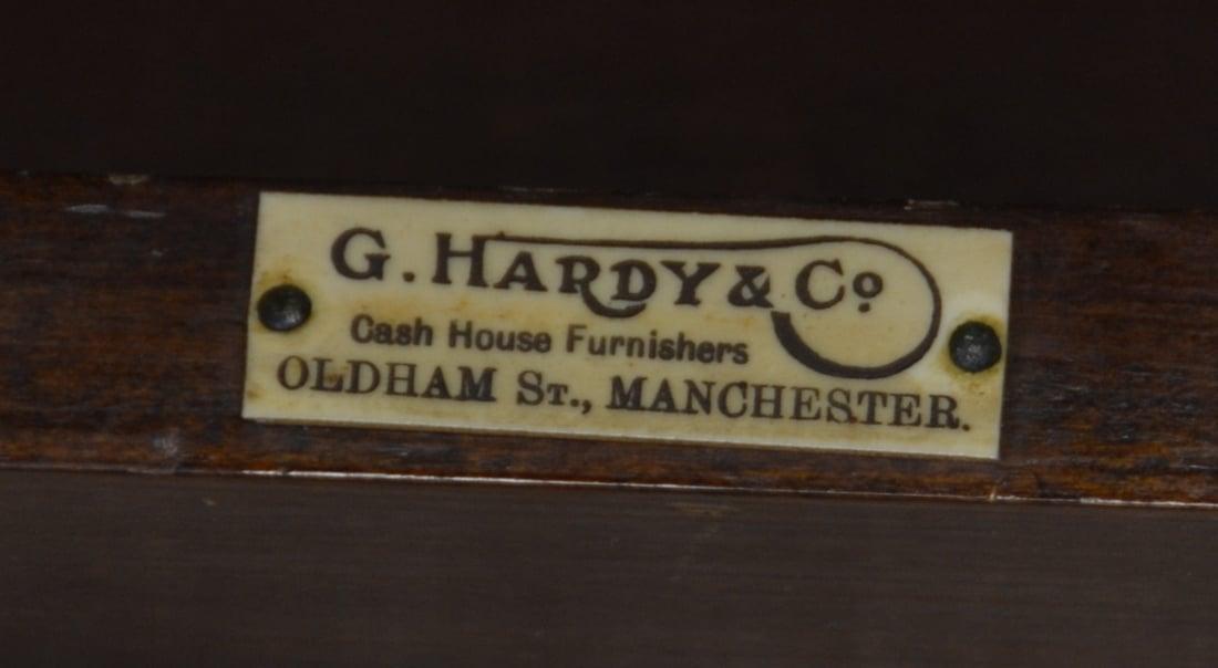 G Hardy & Co