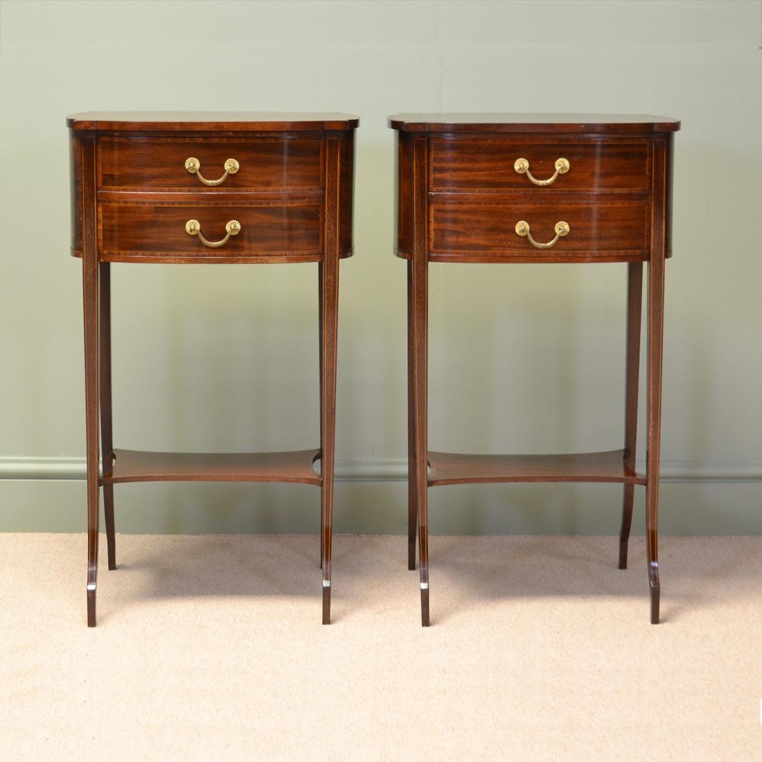 Maple & Co Antique Furniture - Antiques World