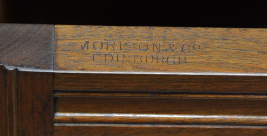 Morison & Co