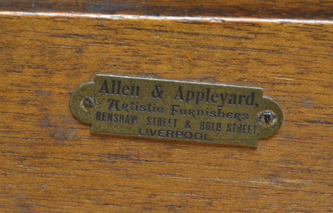 Allen & Appleyard
