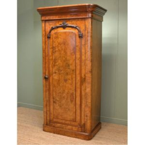 Antique Wardrobes
