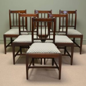 Antique Georgian Chairs