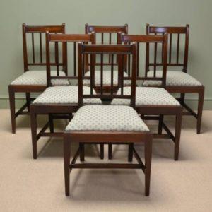 Antique Georgian Chairs