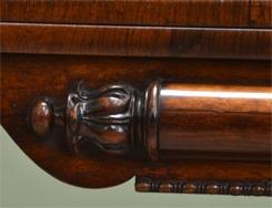half barrel carving