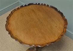 pie crust edge carving