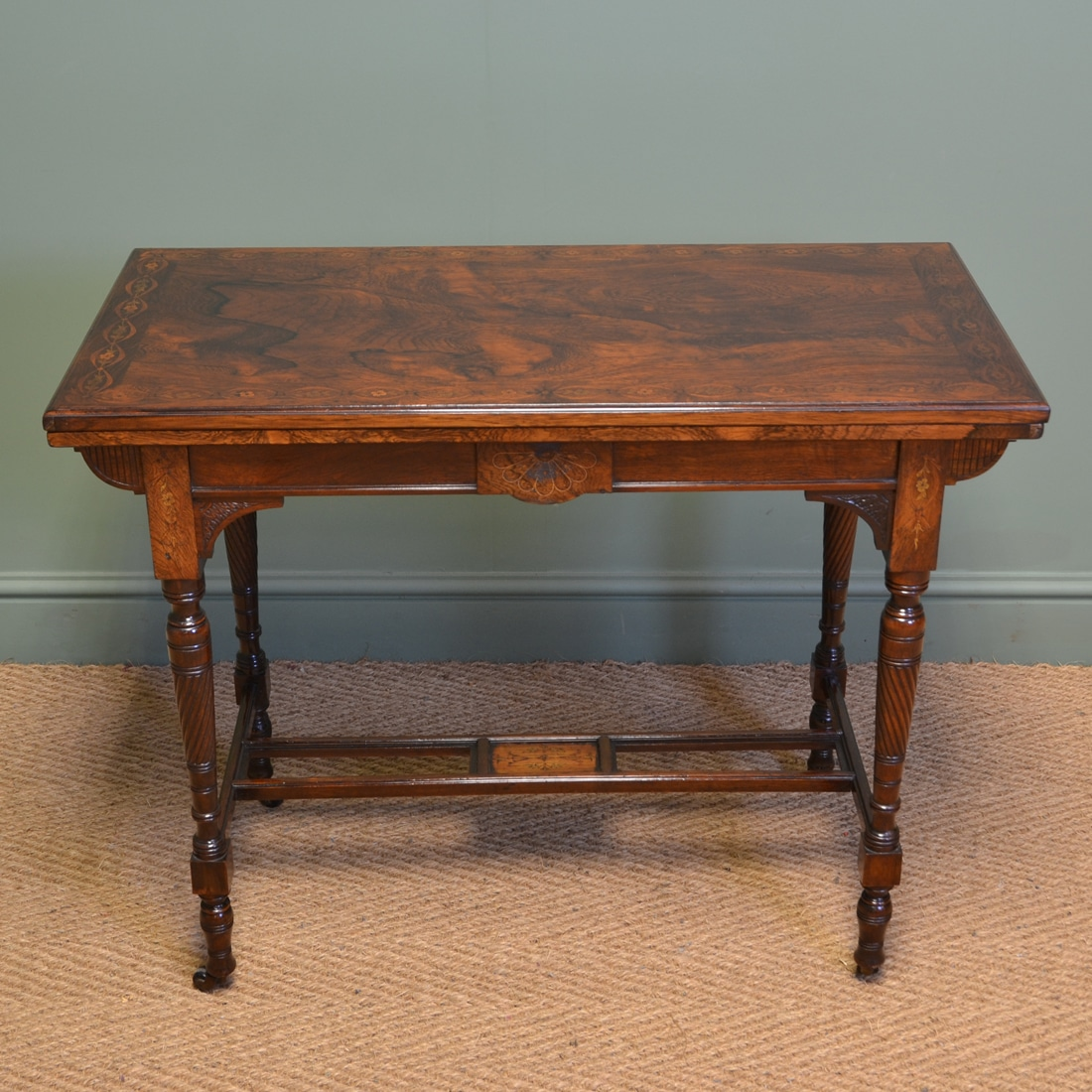 Arts And Crafts Side Table Uk