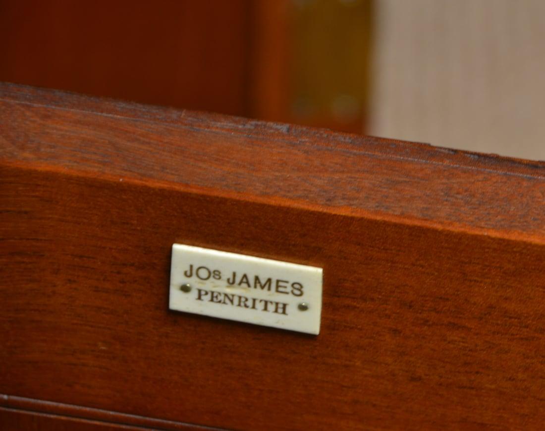 Jos James