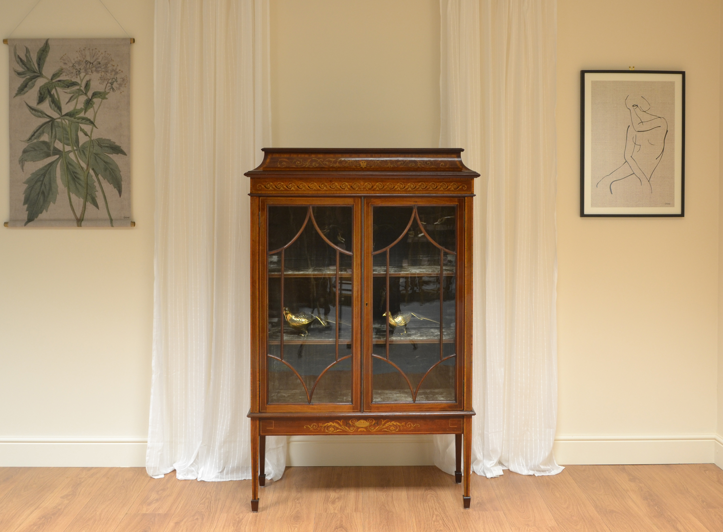 Edwardian Antique Furniture