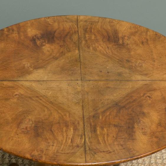 Decorative Veneer Patterns Used in Antique Furniture