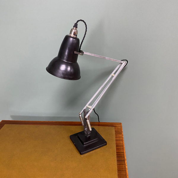 Angle Poise Lamp by Herbert Terry