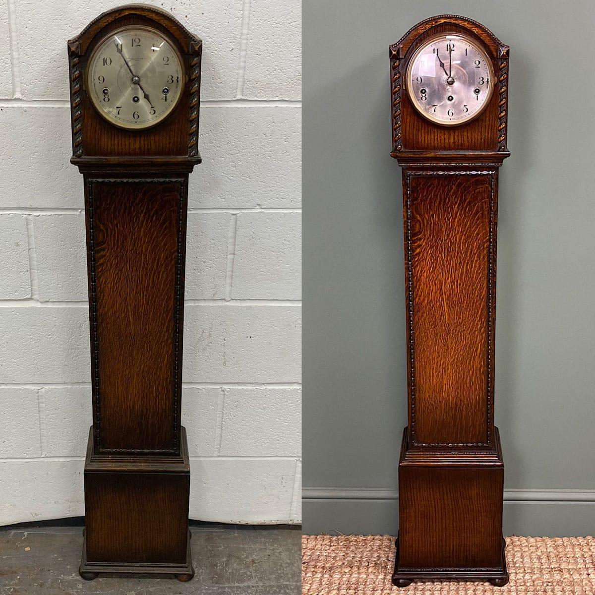 Restore your Antique Clock