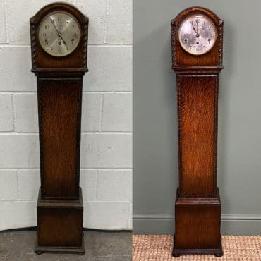 Restore your Antique Clock